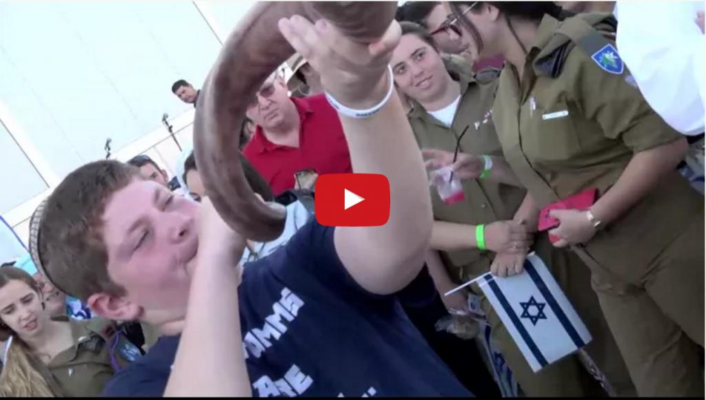 Httpsjewishstandardtimesofisraelcomwatch Shes A Kid But Might