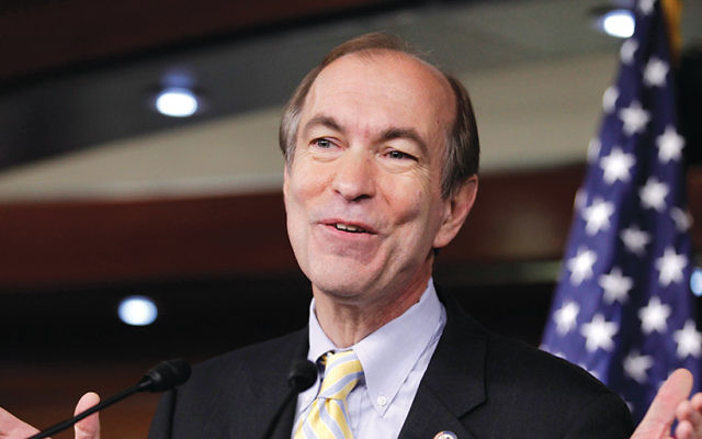 Congressman Scott Garrett (Courtesy Norpac)