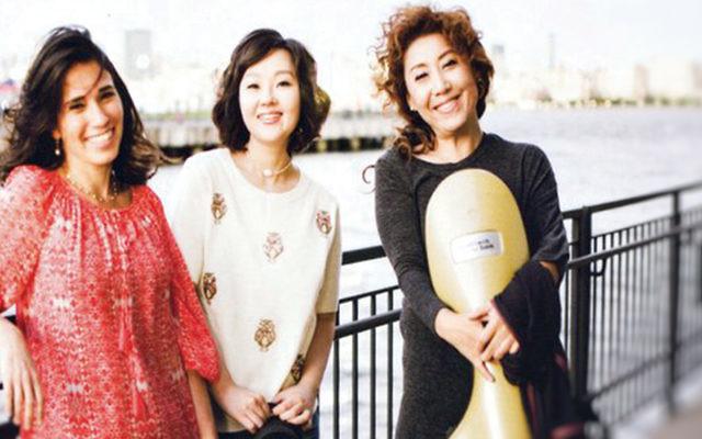 The Alacorde Piano Trio