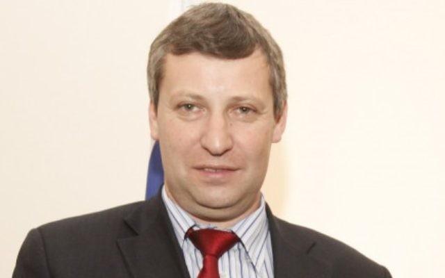 Stas Misezhnikov