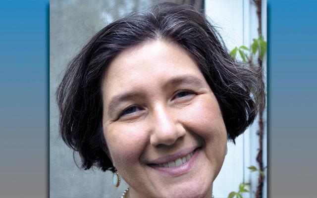 Dr. Beth Kissileff