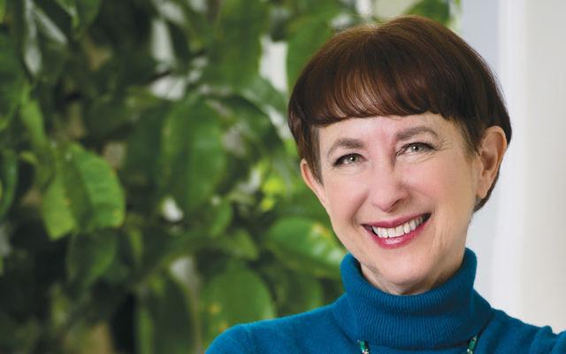 Joann Lublin (Erin Covey Creative)