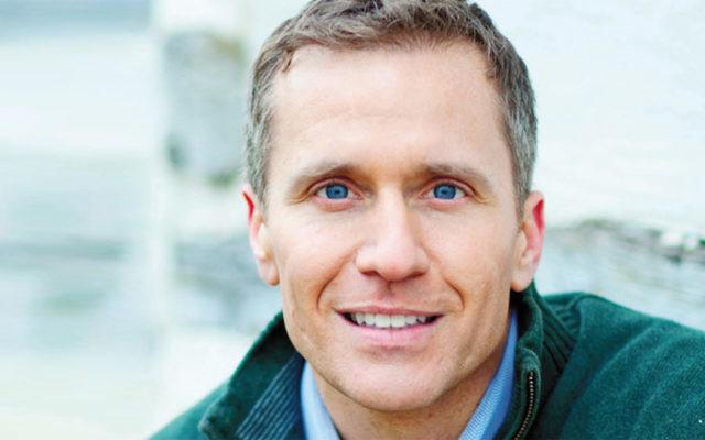 Eric Greifens (Rubenstein Public Relations)