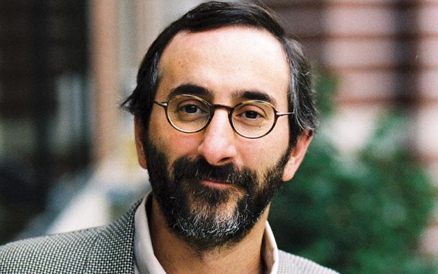 Dr. Benjamin Sommer