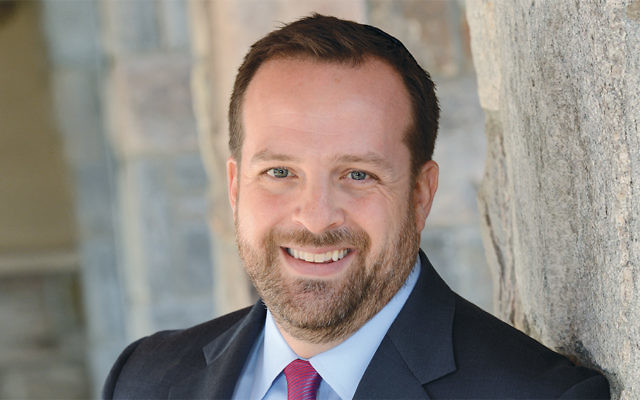 Rabbi David-Seth Kirshner