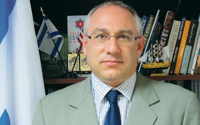 Amir Sagie