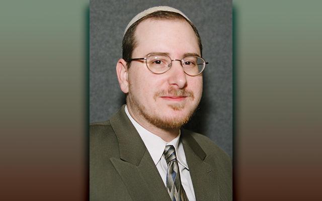 Rabbi Ely Allen