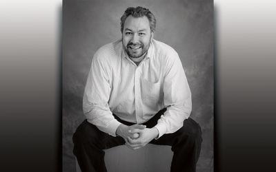 Aaron Hahn Tapper (Barbara Ries © 2013)