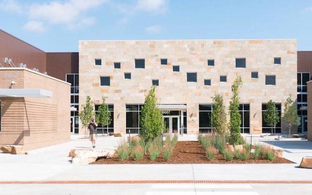The Boulder Jewish Community Center (Facebook)