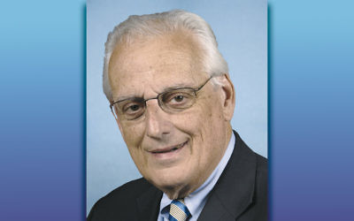 William Pascrell