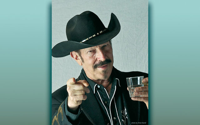 Kinky Friedman will begn his spring tour with fresh material at stops in Manhattan and across the Jersey line in Piermont, N.Y.