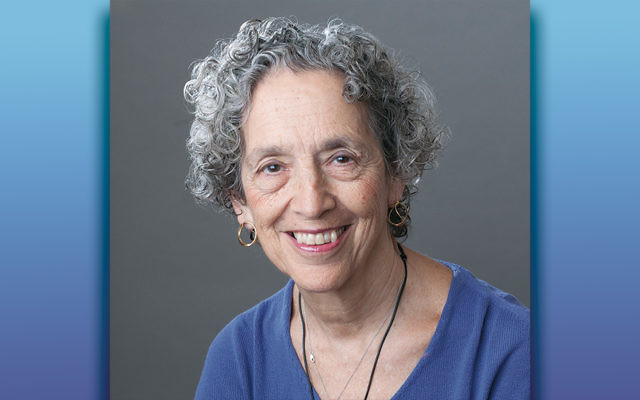 Ruth Messinger (Jeff Zorbedian)