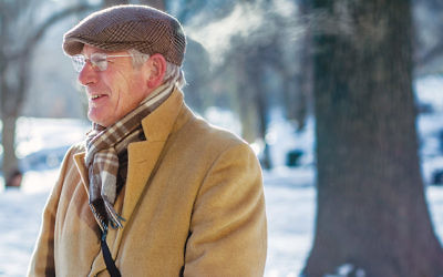 """Richard Gere in a scene from """"Norman: The Moderate Rise and Tragic Fall of a New York Fixer."""""""