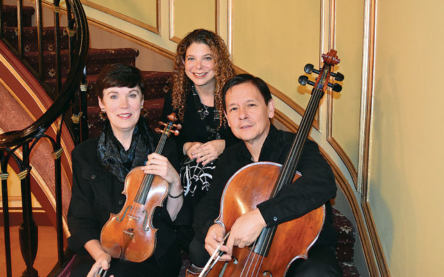 The Hobart Trio