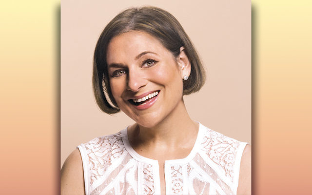 Jennifer Weiner (Tamara Staples)
