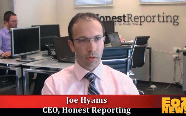 Joe Hyams