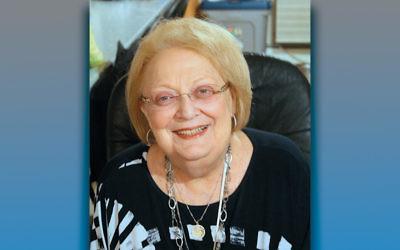 Sylvia Berger