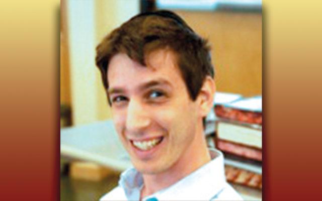 Rabbi Josh Sturm