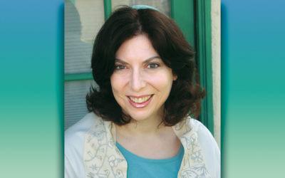 Rabbi Debra Orenstein