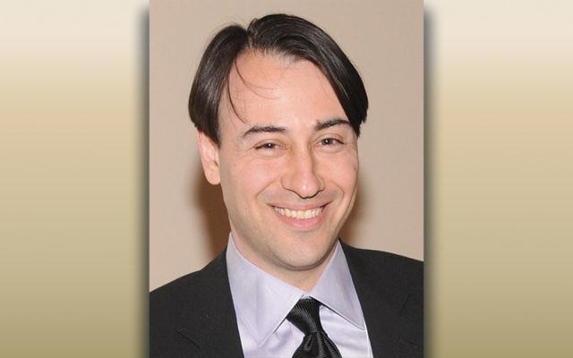 Dr. Ian Reifowitz