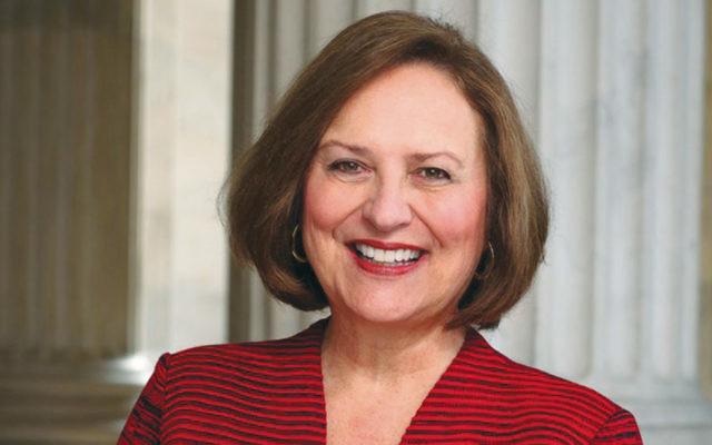 Senator Deb Fischer (Courtesy Norpac)