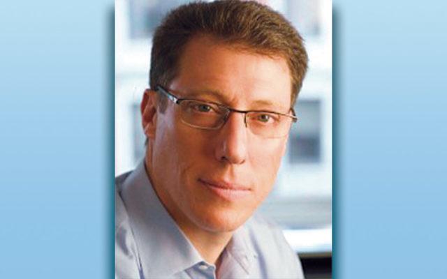 Dr. Daniel Gordis