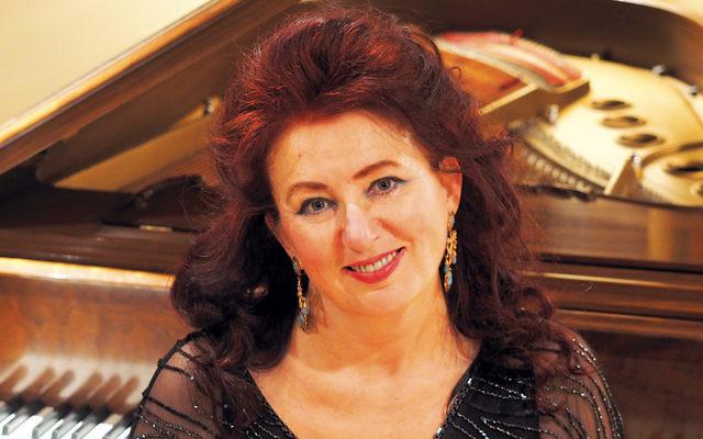 Marina Belkin