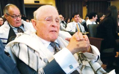 Dr. Newton Scherl