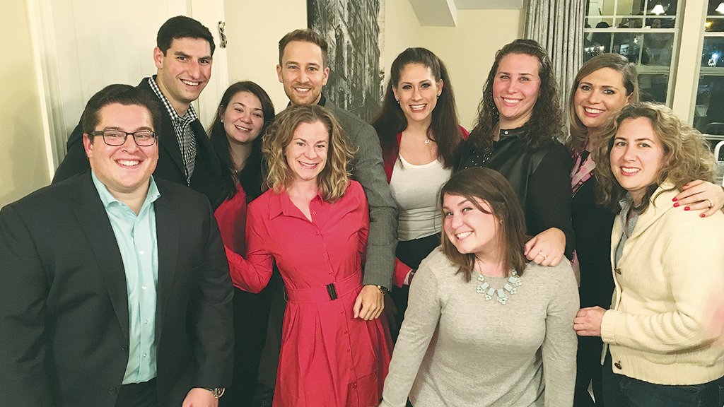 Central jersey jewish singles group