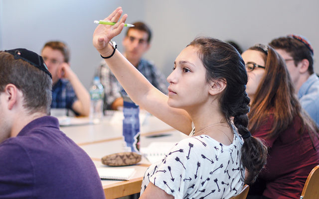 Students of diverse backgrounds will learn together as Maimonides Scholars.