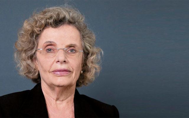 Dr. Rachel Korazim