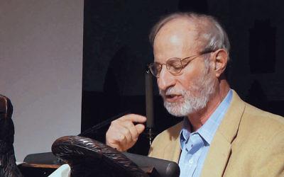 Dr. Joseph Chuman