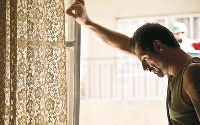 "Adel Karam in a scene from ""The Insult."" (Cohen Media Group)"