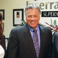 Marie Inserra, Lawrence R. Inserra Jr., and Laura Inserra Dupont