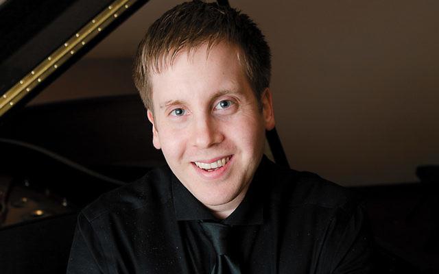 David Schlossberg
