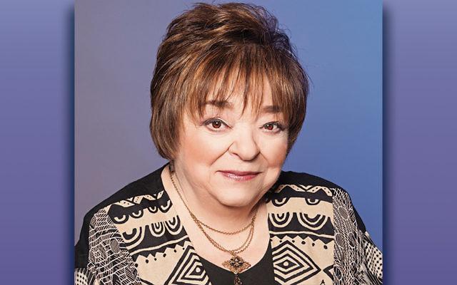 Ina Cohen-Harris
