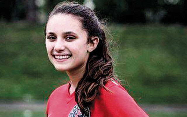 Alyssa Alhadeff