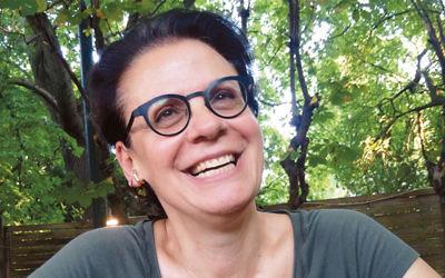 Milli Segal