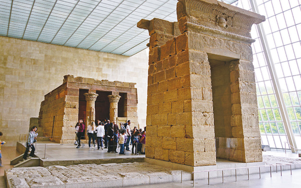 Calendar Metropolitan Museum Of Art : A tour guide uncovers passover secrets in the met museum s