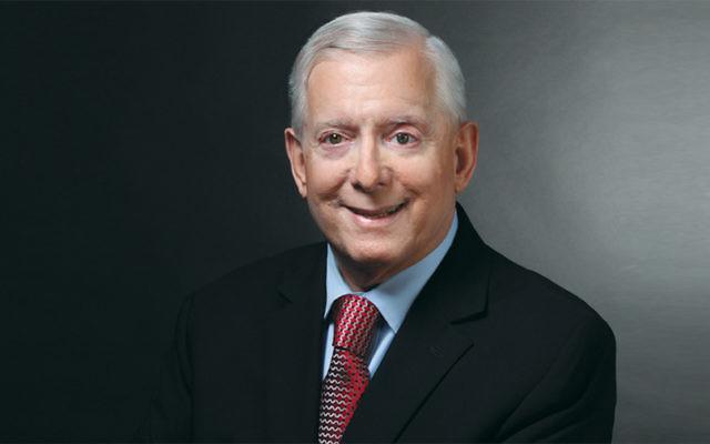Dr. David Dalin