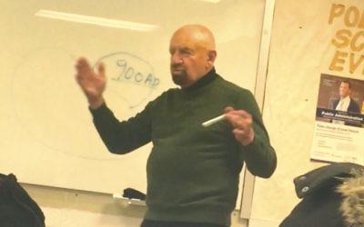 Dr. Clyde Magarelli