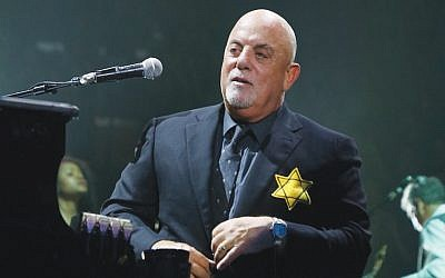 Billy Joel (Myrna M. Suarez/Getty Images)
