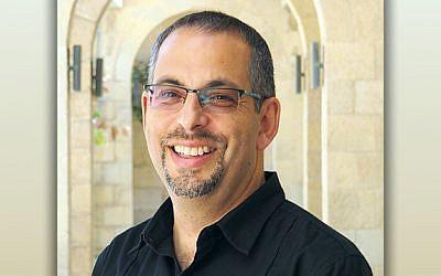 Rabbi Golan Ben-Horin