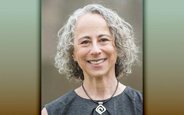 Cantor Elizabeth Goldmann