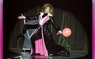 Lyn Dillies (Photos courtesy YMCA)