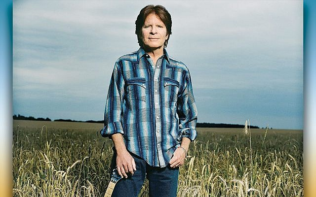 John Fogerty (Courtesy bergenPAC)