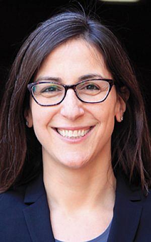 Rachel Steiner