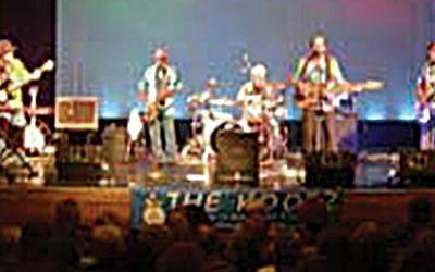 Kootz Rock Band