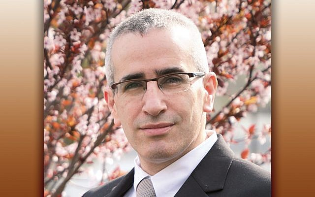 Amos Nachum
