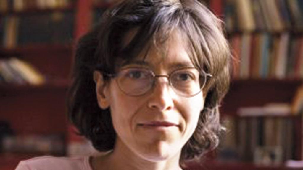 Dr. Helen C. Epstein